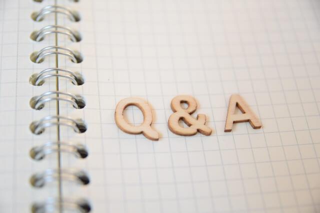 歯科矯正Q&A